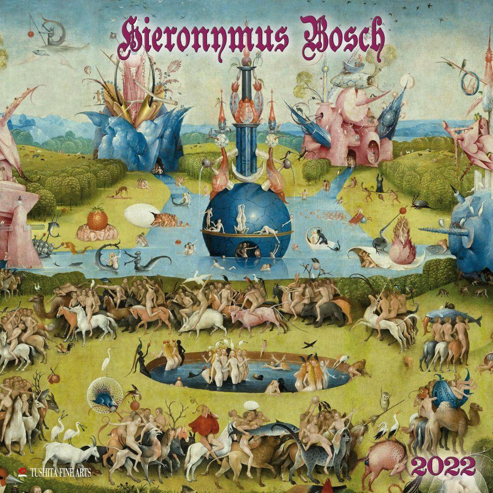 Dachshunds Deluxe 2020 Wall Calendar