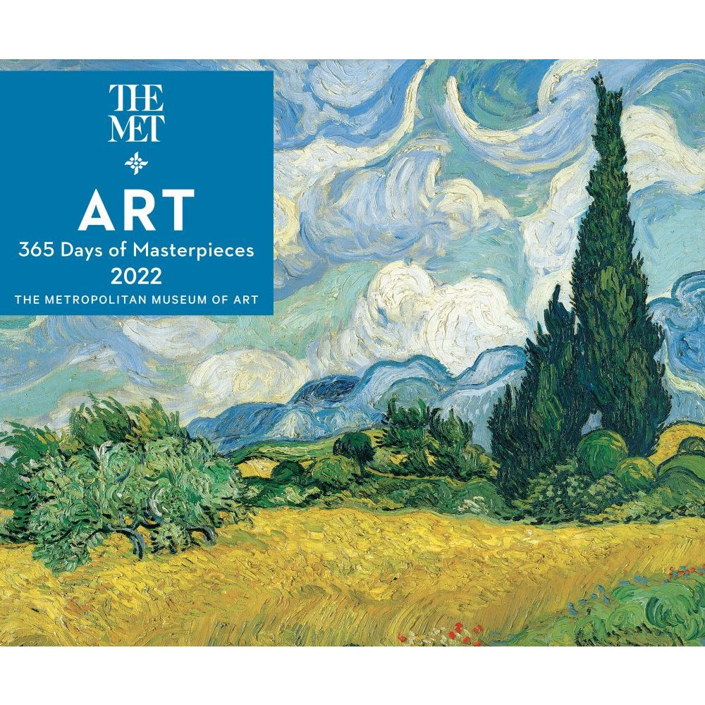 An Apple A Day 2020 365 Daily Thoughts Desk Calendar