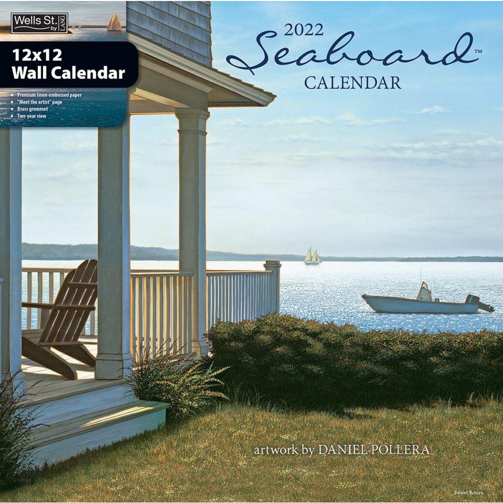 Canada 2019 Wall Calendar