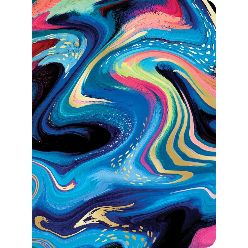 1000 Places To See 2020 Desk Calendar