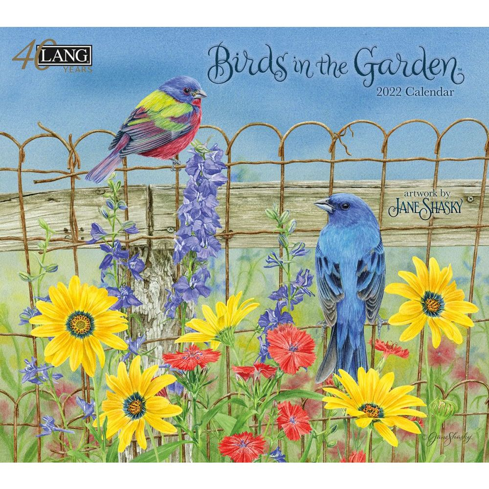 Northern Ontario 2019 Wall Calendar