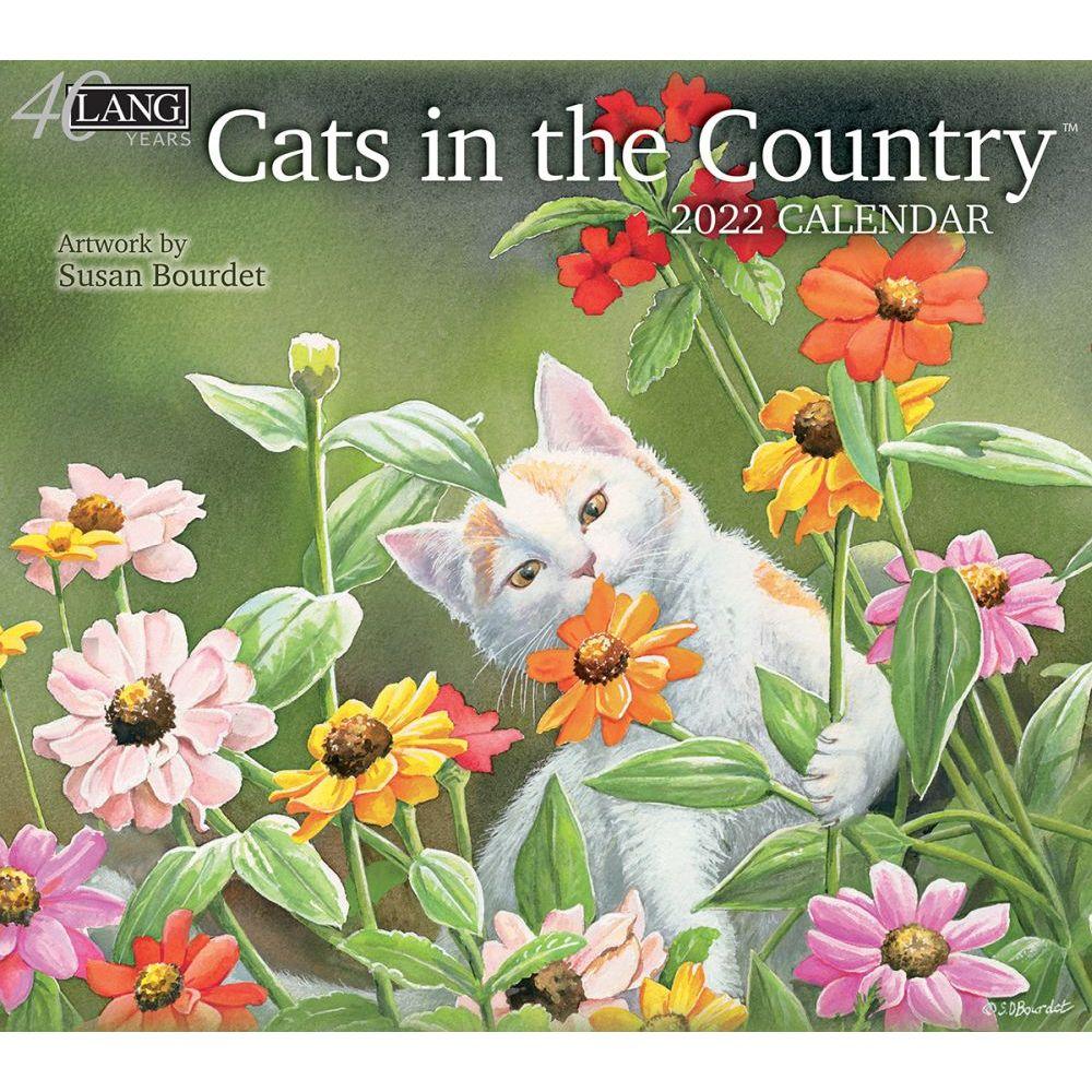 Picasso 2022 Square Wall Calendar