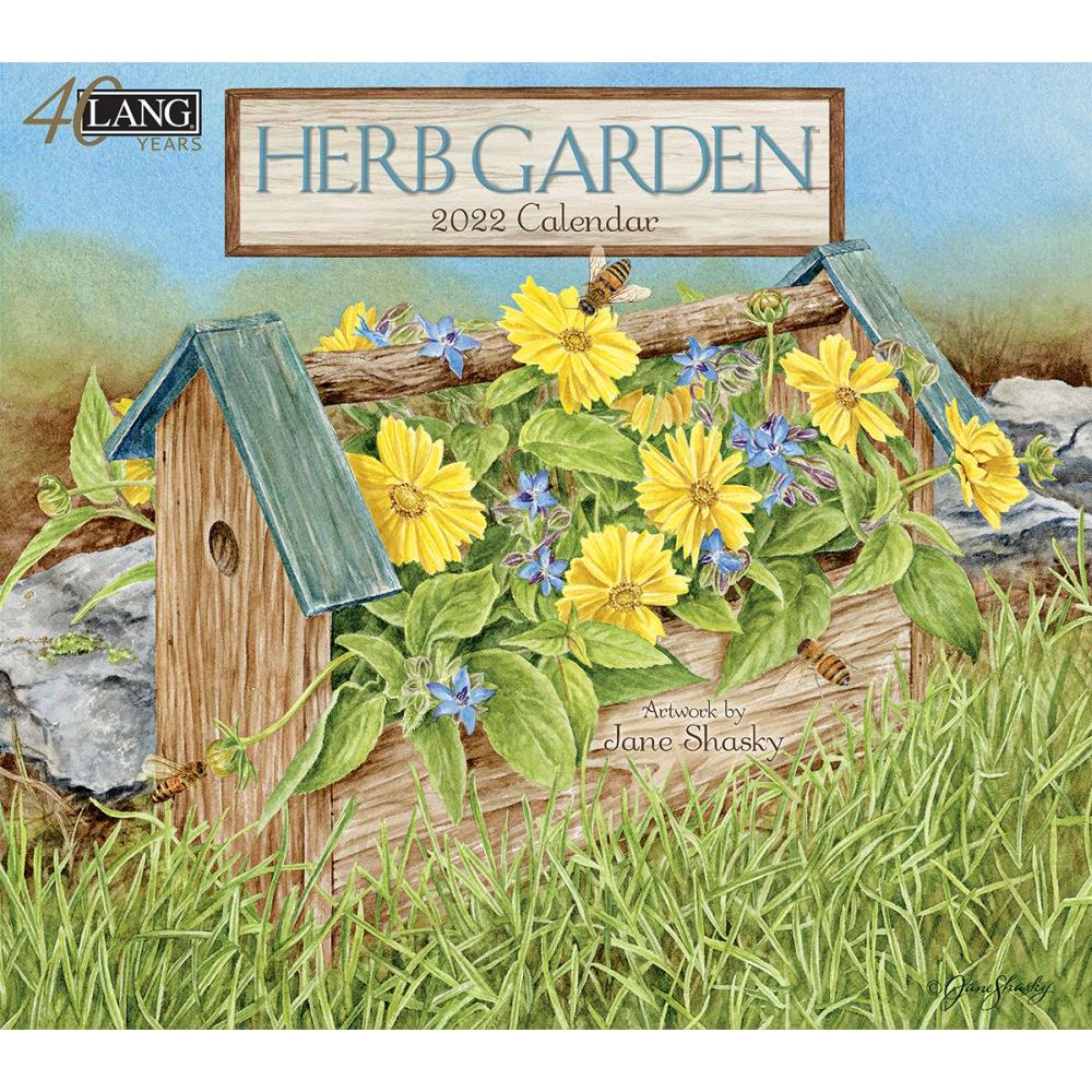 Botanical Academic 2020 Desk Pad