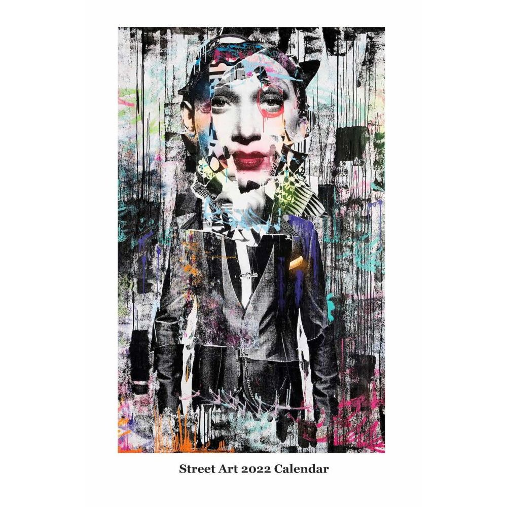 Okanagan Valley 2019 Wall Calendar