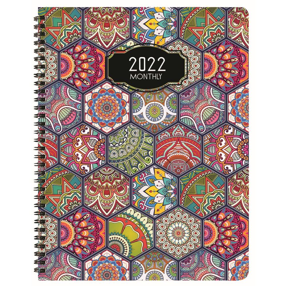Quebec 2yr 2020 Pocket 2020 Planner (French)