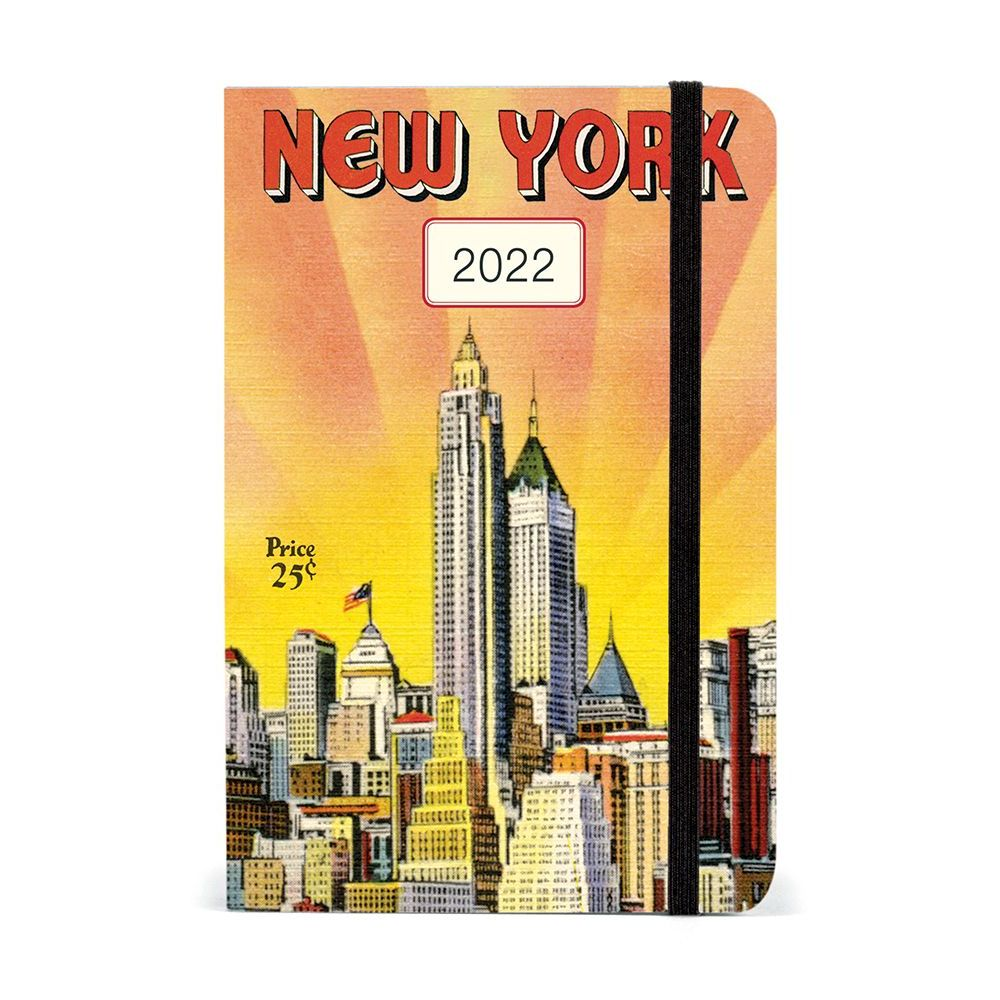 Field Guide 2020 Classic Engagement Planner