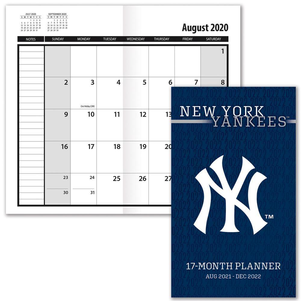 Gnomes Easel Desk Calendar
