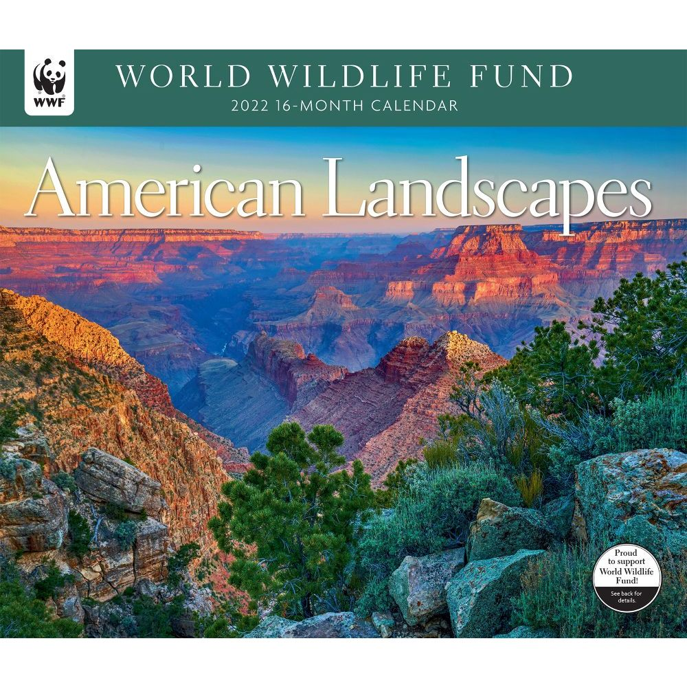 Block Party 2020 Artisan Poster Calendar
