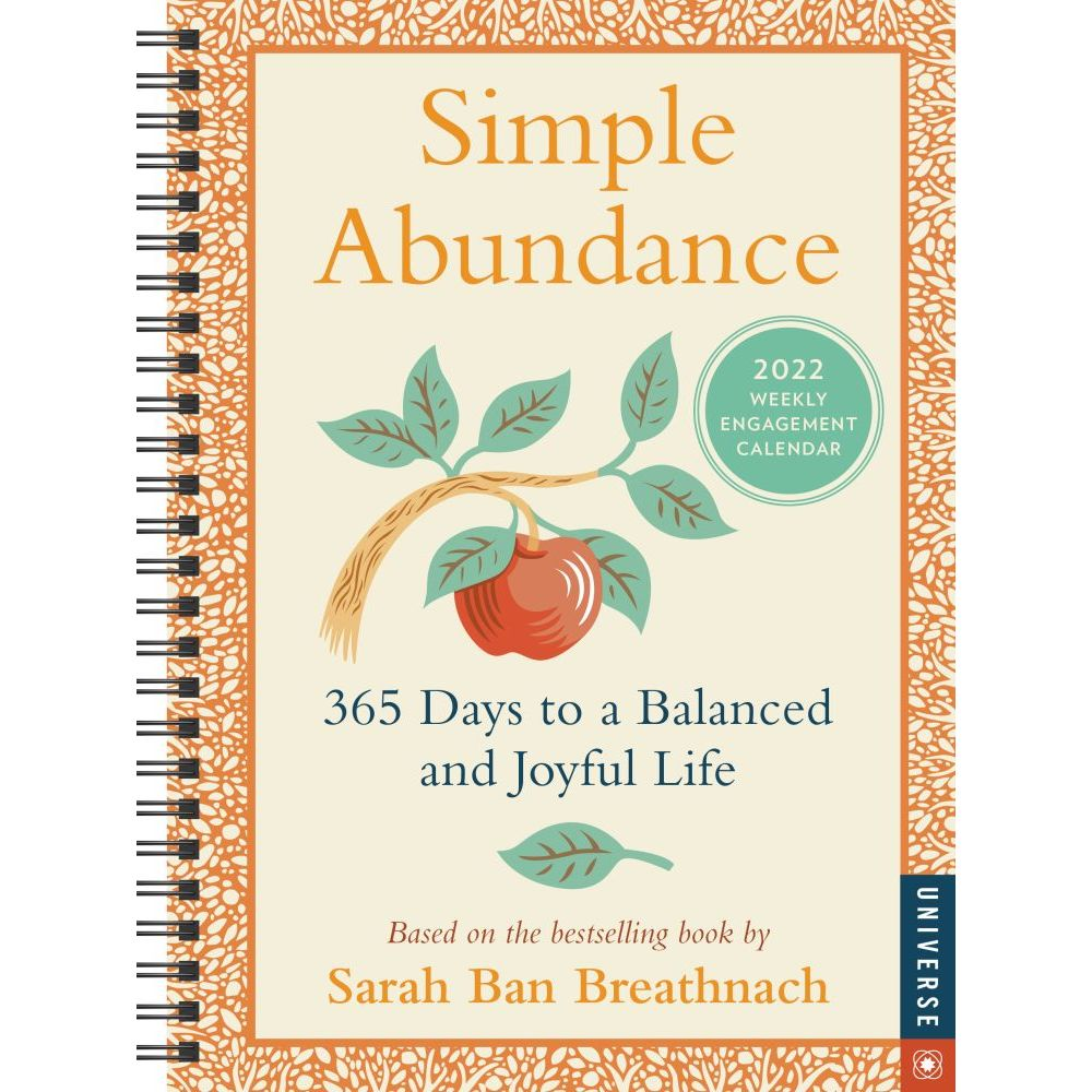 Ebony & Ivory 2020 Pocket Planner