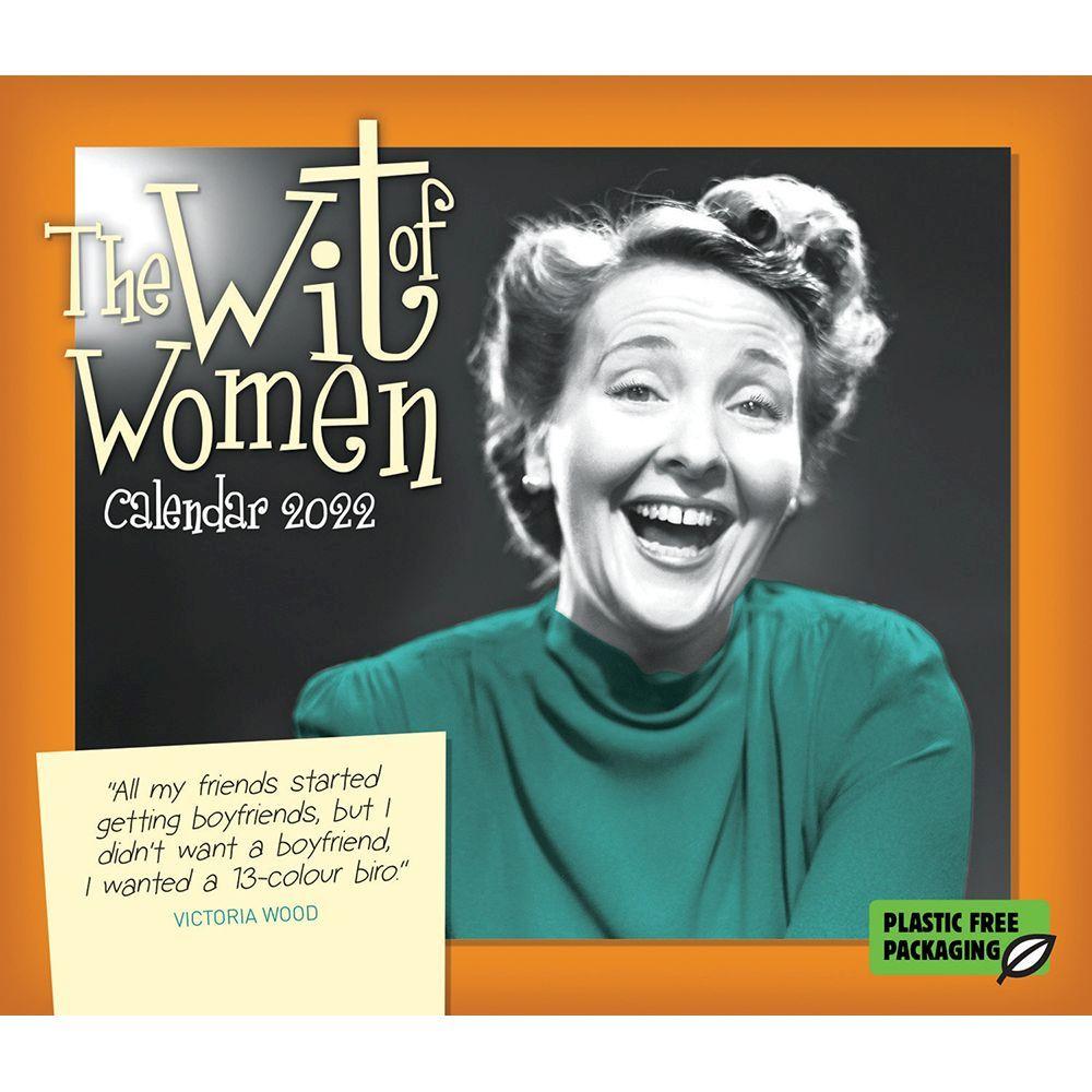 Pop Art Pocket 2020 Wall Calendar