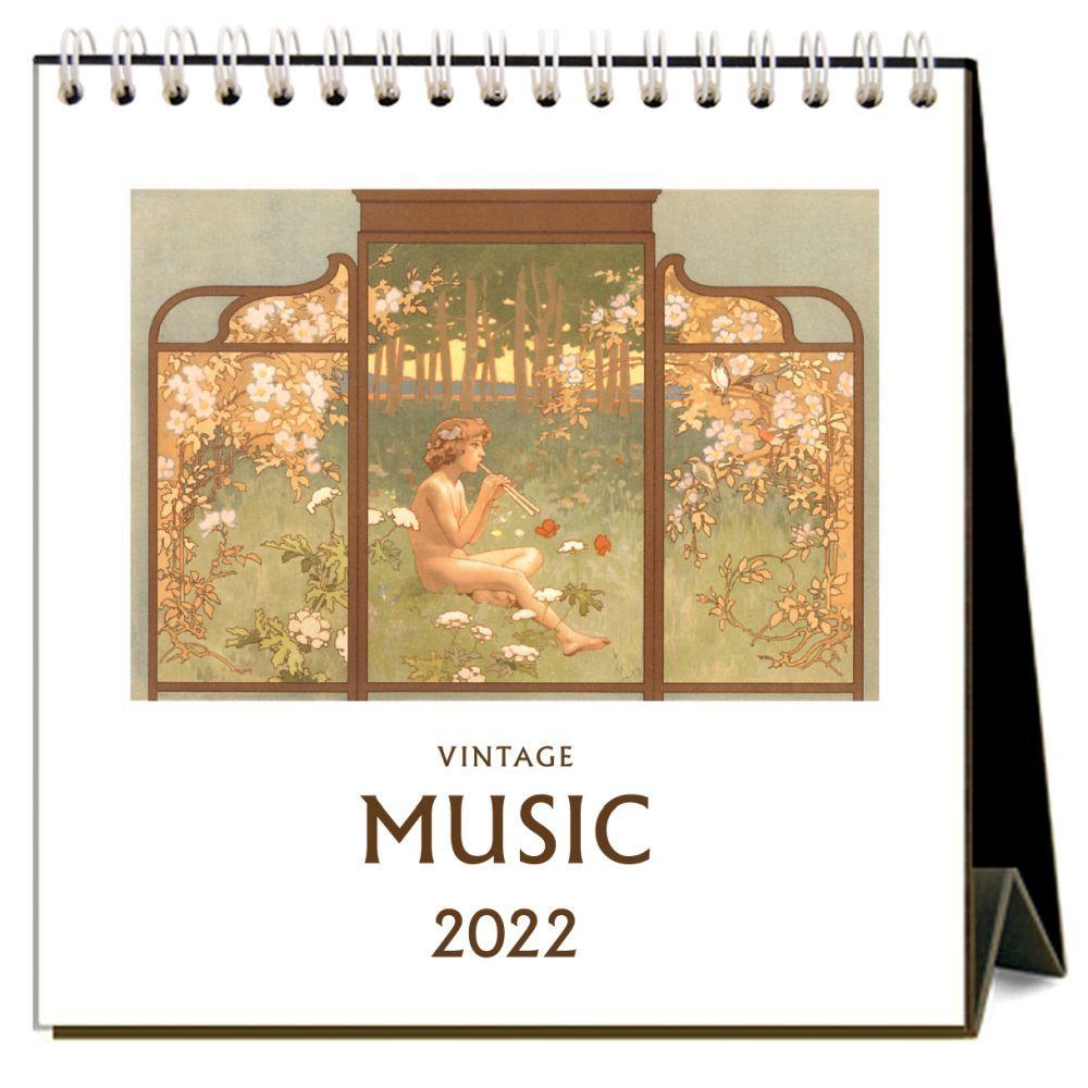 Faerie Houses 2019 Wall Calendar