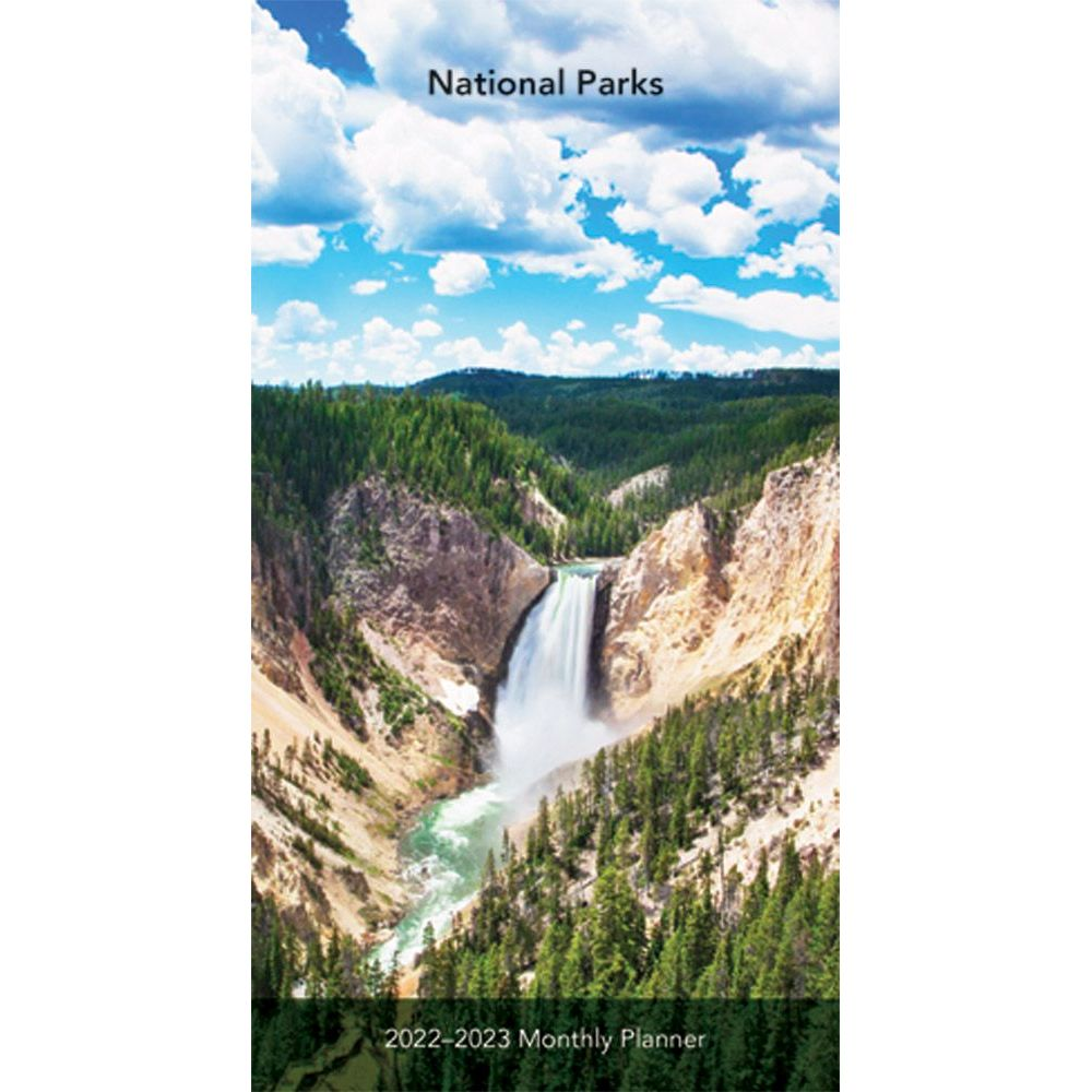Knock at the Door 2019 Wall Calendar