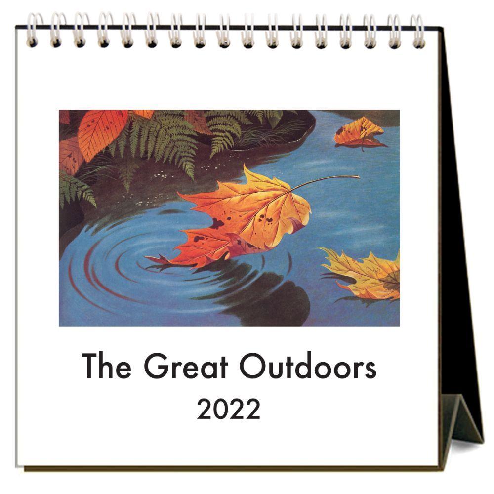 Rural Scenes 2022 Wall Calendar