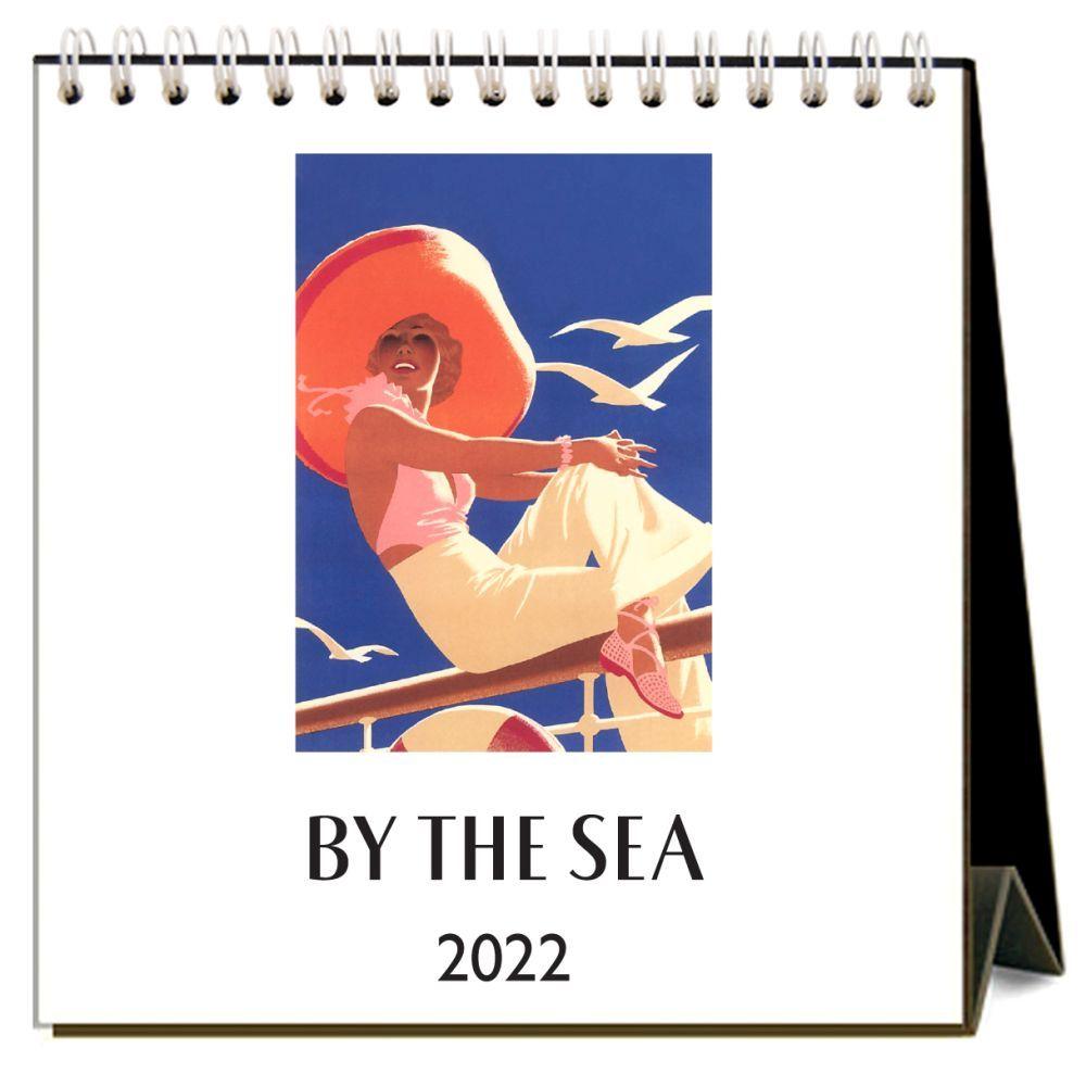 Harry Potter 2020 Desk Calendar