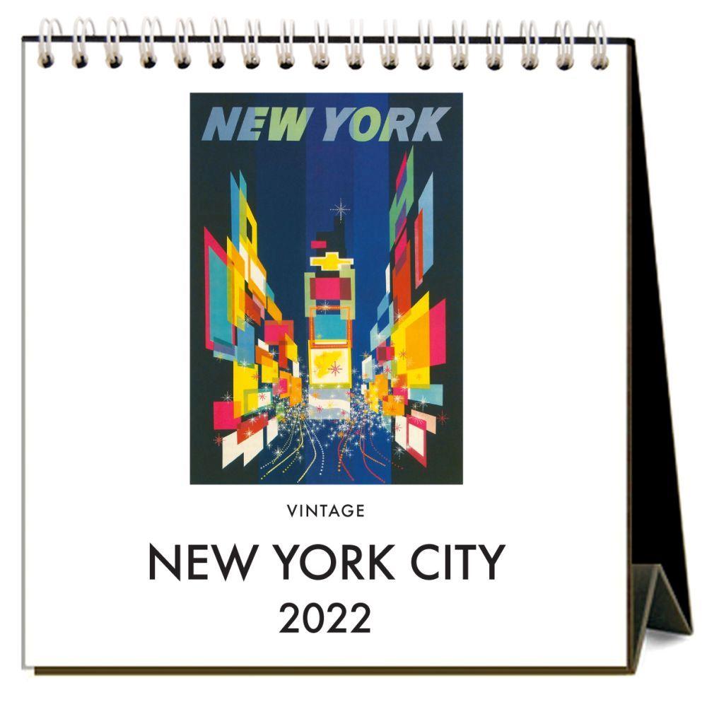 Farmers Market 2020 Wall Calendar