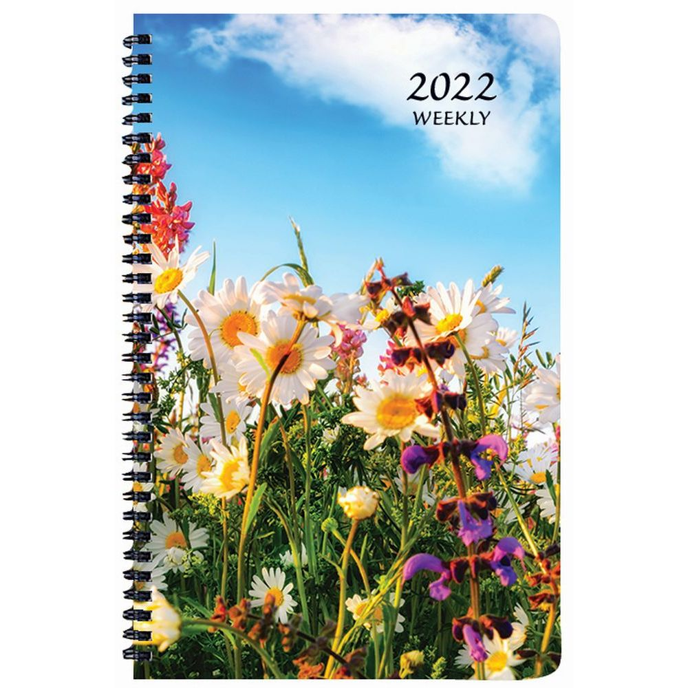 She Persisted Quotes 2022 Mini Wall Calendar