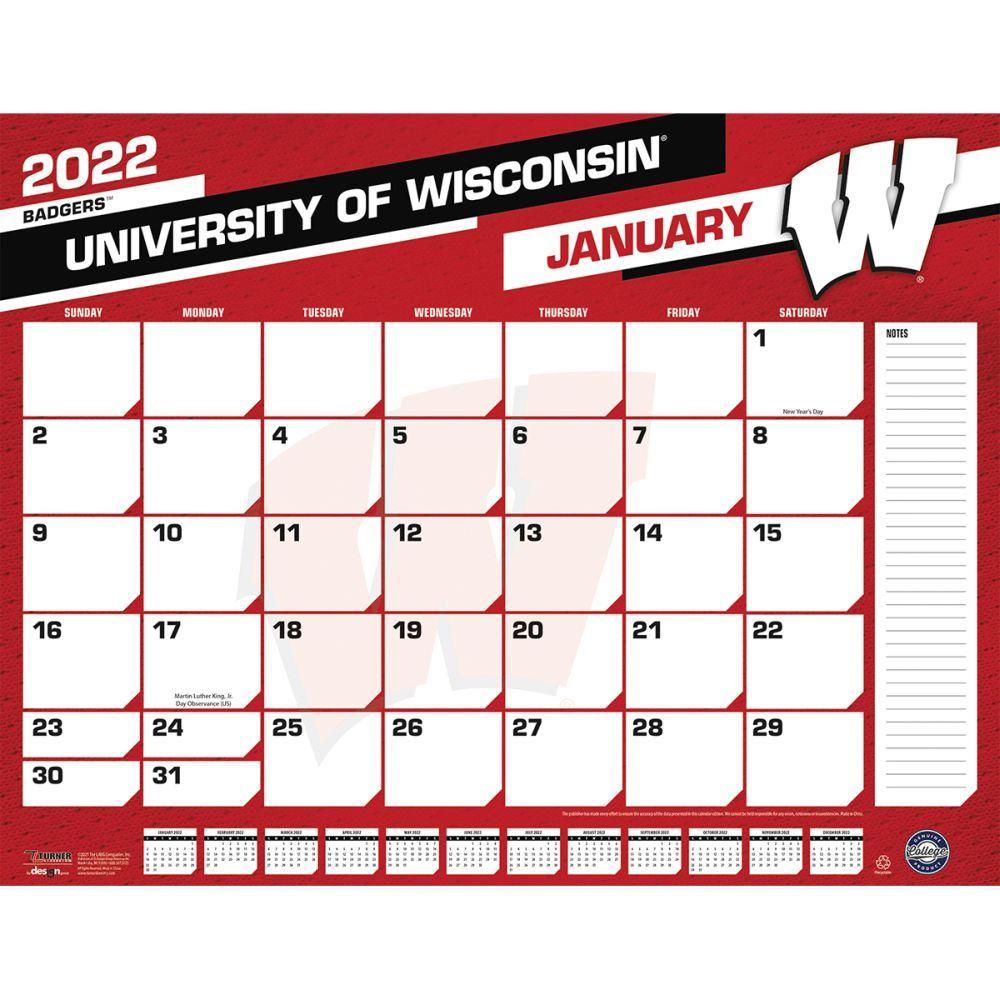 Avanti Sporting Around 2019 Wall Calendar