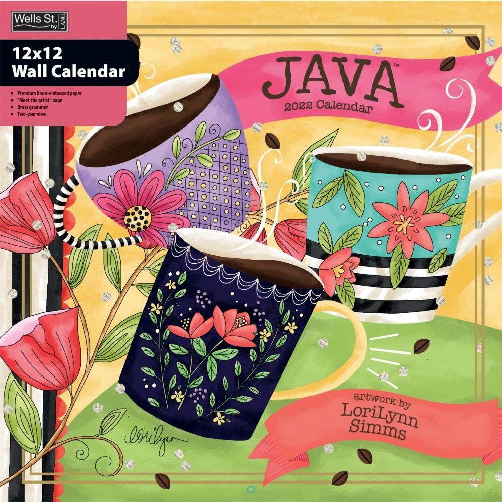 Childrens Book Illustration 2019 Wall Calendar