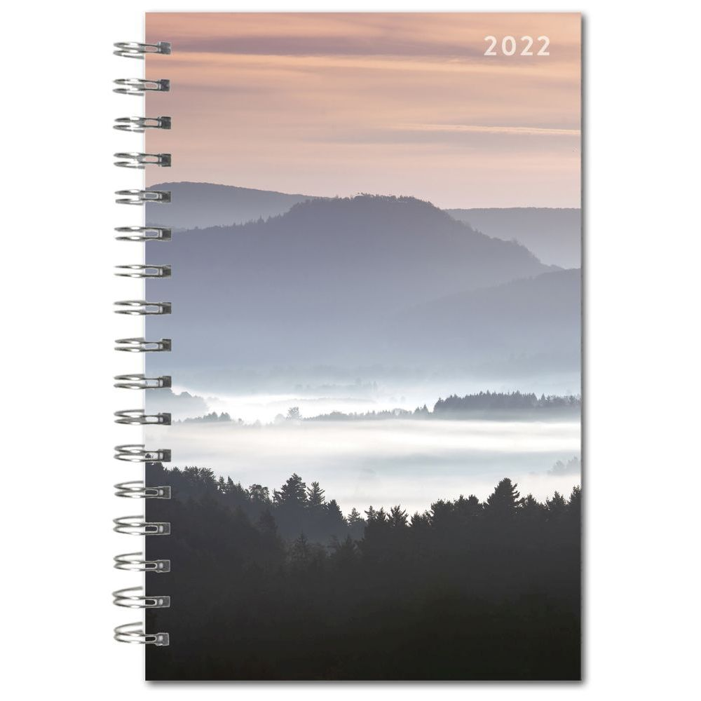 Teacher's Year 2020 Desk Calendar