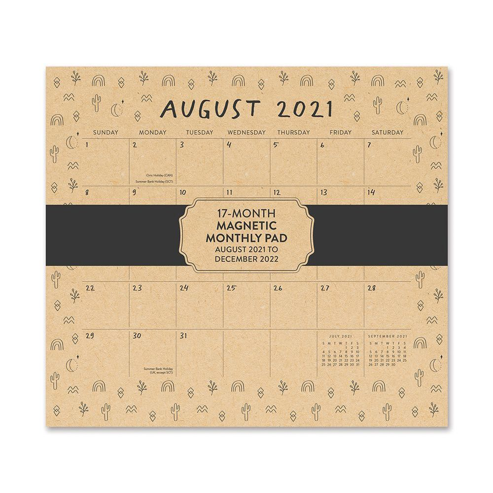Color Splash- Connie Haley 2020 Wall Calendar