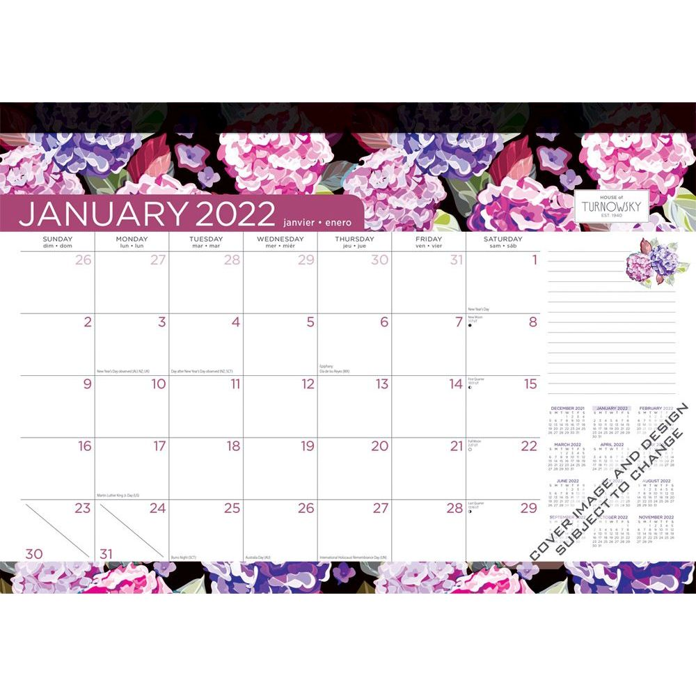 Bobs Burgers 2020 Wall Calendar