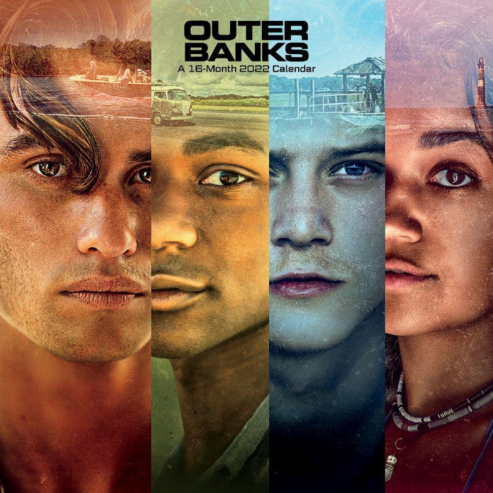 Basset Hounds Wall Calendar